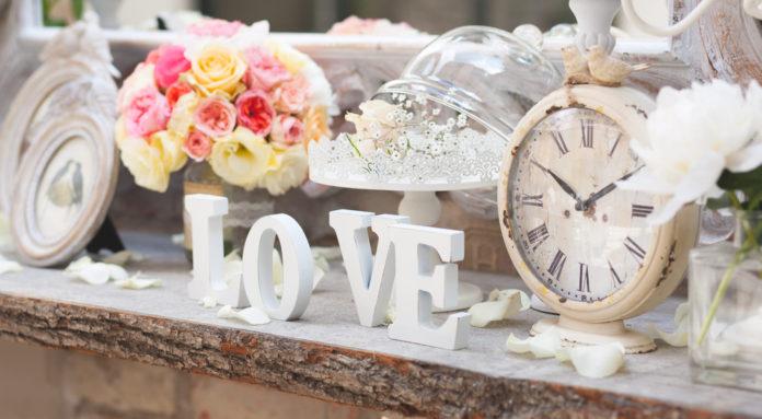location decoration mariage