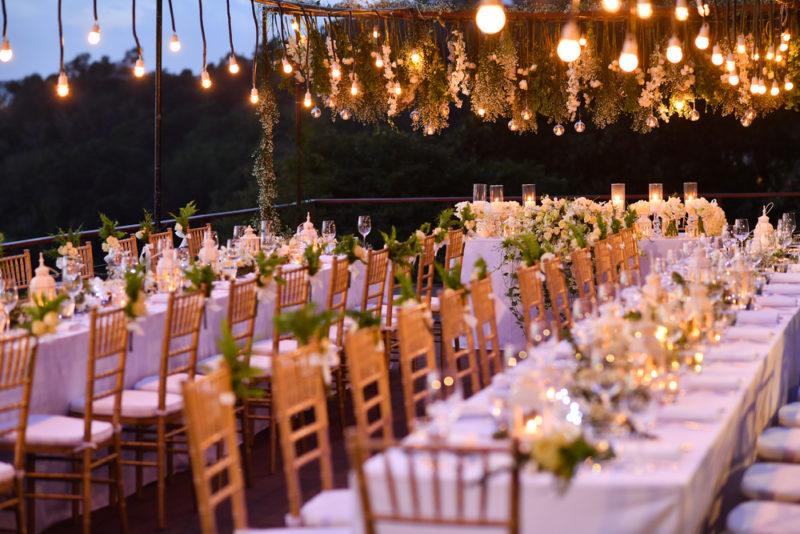 louer materiel decoration mariage